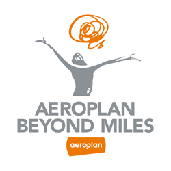 Donate your Aeroplan Miles
