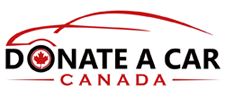 Donate a Car Canada Logo
