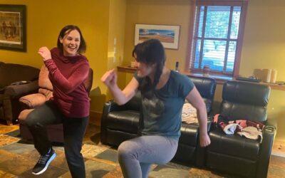 GoodLife Kids Foundation story: Meet Keira McNeil